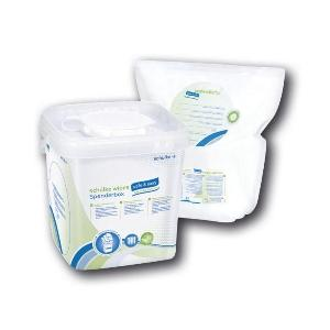 Schulke wipes safe and easy - Bag in Box - sáček s ubrousky 111 ks
