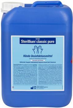 Sterillium classic pure 5l