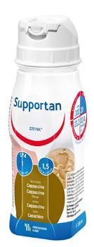 Supportan Drink Cappuccino 4x200ml