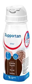 Supportan Drink Čokoláda 4x200ml