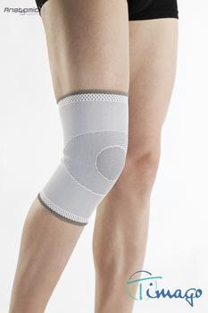 Bandáž kolena elastická - M - 1