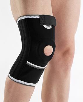 Ortéza kolenní se stabilizací pately  - 1