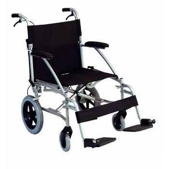 Invalidní vozík transportní LIVING