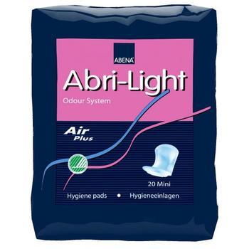 Abri Light Mini 20ks  - 2