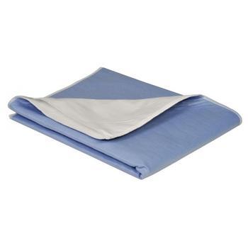 Abri Soft textilní podložka se záložkami 75 x 85cm 1ks  - 2