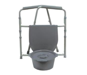Toaletní křeslo skládací AR-101  - 2