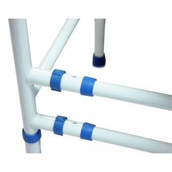 Podpěra na WC čtyřbodová  - 2