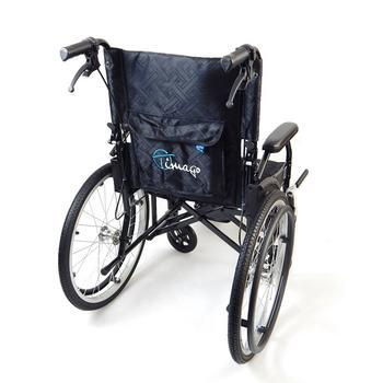 Invalidní vozík Timago FS901  - 2