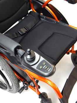 Invalidní vozík elektrický Timago D130AL  - 2