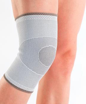 Bandáž kolena elastická - M - 2