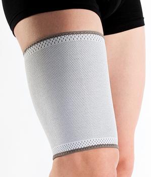 Bandáž stehna elastická - XL - 2