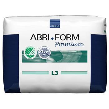 Abri Form Air Plus L3 plenkové kalhotky 20ks  - 2