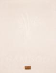Dětská deka BabyMatex Thai Bamboo - béžová - 2/4