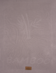 Dětská deka BabyMatex Thai Bamboo - šedá - 2/4