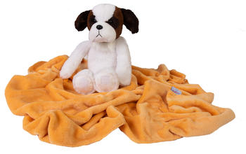 Dětská deka BabyMatex Carol - pes  - 2