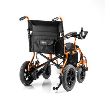 Invalidní vozík elektrický Timago D130HL  - 3