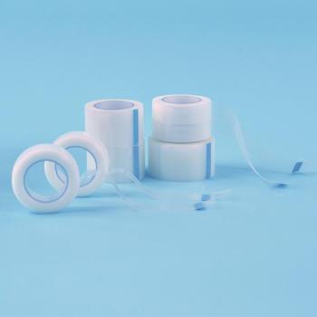 Filmplast náplast transparentní - různé rozměry  - 3