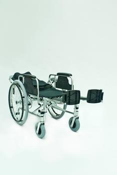 Invalidní vozík polohovací Timago FS 954 LGC,  - 3