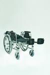 Invalidní vozík polohovací Timago FS 954 LGC, - 3/3