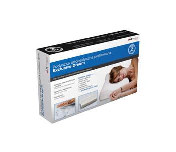 Anatomický polštář EXCLUSIVE DREAM  - 3
