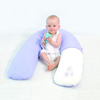 Multifunkční kojící polštář BabyMatex RELAX  - 3