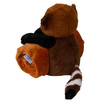 Dětská deka BabyMatex Carol - medvídek  - 3