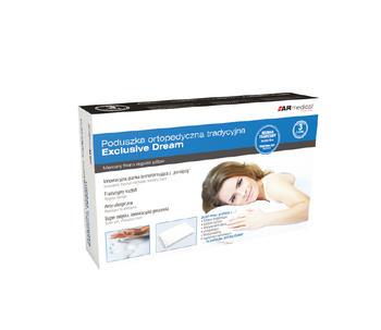Ortopedický polštář EXCLUSIVE DREAM  - 3