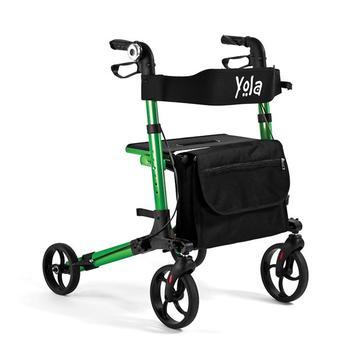 Chodítko čtyřkolové YOLA  - 3