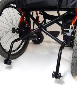 Invalidní vozík elektrický Timago D130AL  - 4