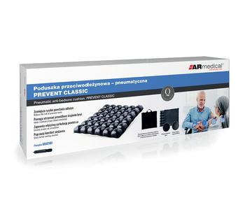 Antidekubitní sedák vzduchový PREVENT Classic  - 4