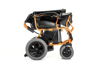 Invalidní vozík elektrický Timago D130HL  - 4