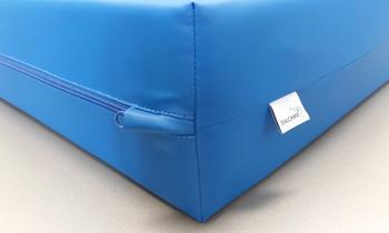 Rehabilitační kvádr sedací 40x40x12  - 4