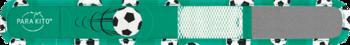 PARA'KITO dětský náramek FOTBAL + 2 náplně  - 4