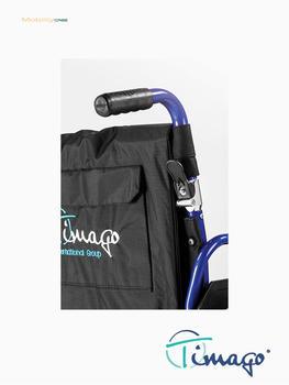Invalidní vozík Timago WA 4000  - 4