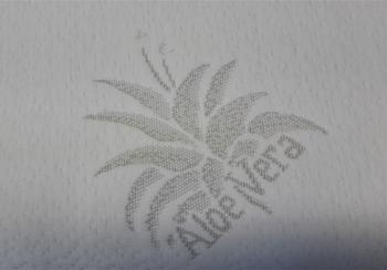 Anatomický polštář ALOEVERA DREAM  - 5