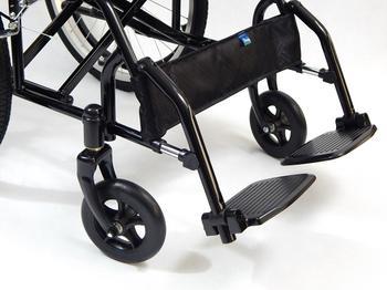 Invalidní vozík Timago FS901  - 5