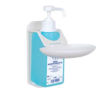 Eurodržák pro Sterillium 500ml  - 5