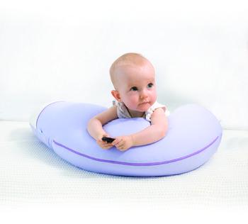 Multifunkční kojící polštář BabyMatex RELAX  - 5