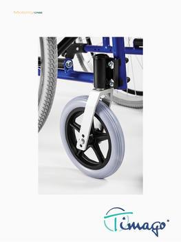 Invalidní vozík Timago WA 4000  - 5