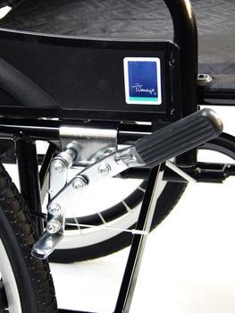 Invalidní vozík Timago FS901  - 6