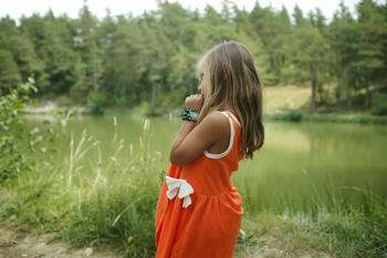 PARA'KITO dětský náramek KOALA + 2 náplně  - 6