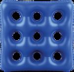 Antidekubitní sedák vzduchový PREVENT 44x44x4 - 1/5