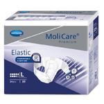 MoliCare ELASTIC 9 kapek L 24ks - 1/2