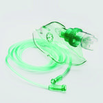 Kyslíková maska s nebulizátorem a hadičkou 2,1 m - 1/2