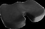 Ortopedický sedák z paměťové pěny 45x35x7 - 1/4
