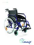 Invalidní vozík Timago WA 163-1 - 1/3