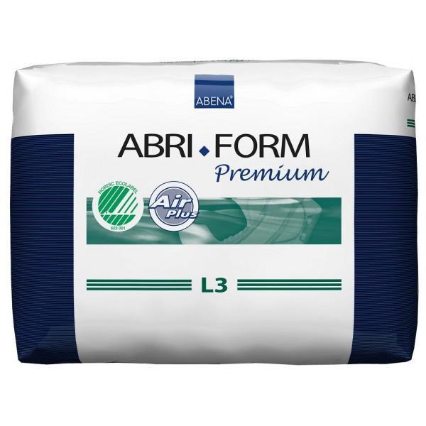 Abri Form Air Plus L3 plenkové kalhotky 20ks